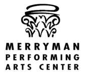 Merryman Performing Arts Center Logo