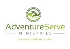 AdventureServe Ministries Logo