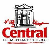 Central Elementary School Logo