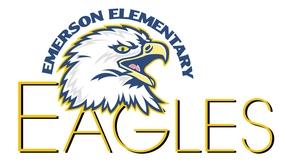 Emerson Elementary Logo