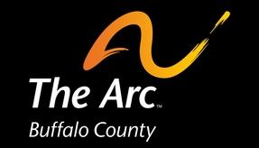 Arc of Buffalo County Logo