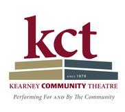 Kearney Community Theatre Logo
