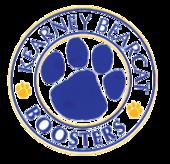 Kearney Bearcat Booster Club Logo