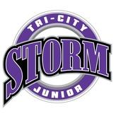 Tri-City Youth Ice Hockey Association Logo