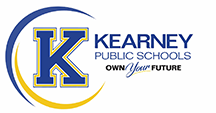 Kearney Public Schools - Dual Credit Scholarship Logo