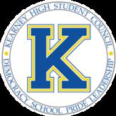 KHS Student Council Logo