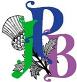 The Jefferson Pipe Band, Inc. Logo