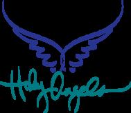 Holy Angels Logo