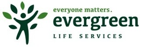 Evergreen Life Services Logo