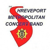 Shreveport Metropolitan Concert Band Logo
