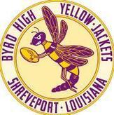 C. E. Byrd Alumni Logo