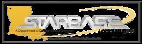 STARBASE Louisiana, Inc. Logo