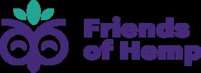 Friends of Hemp Logo
