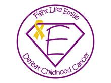 Fight Like Emilie Logo