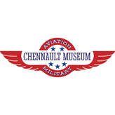 Chennault Aviation & Military Museum Logo