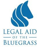 Legal Aid of the Bluegrass Logo