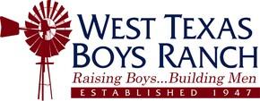 West Texas Boys Ranch Logo