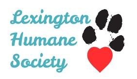 Lexington Humane Society Logo