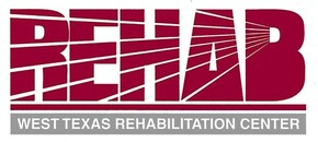 West Texas Rehabilitation Center Logo