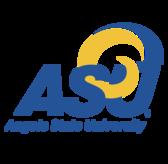 Angelo State University Foundation, Inc. Logo