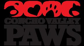 Concho Valley PAWS  Logo