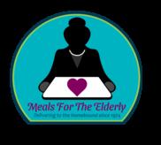 Meals For The Elderly Logo