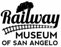 Railway Museum of San Angelo Logo