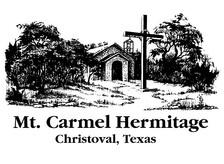 Mount Carmel Hermitage Logo