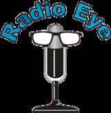 Radio Eye, Inc. Logo