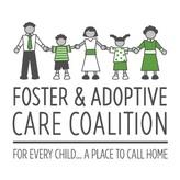 Foster & Adoptive Care Coalition Logo
