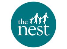 The Nest - Center for Women, Children & Families Logo