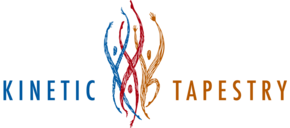 Kinetic Tapestry Physical Theatre Logo