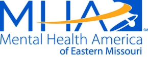 Mental Health America of Eastern Missouri Logo