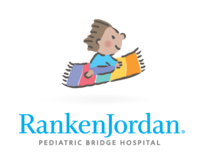 Ranken Jordan Pediatric Bridge Hospital Logo