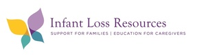 Infant Loss Resources Logo