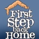 First Step Back Home, Inc. Logo