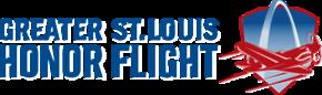 Greater St. Louis Honor Flight Logo