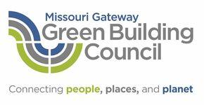 US Green Building Council - Missouri Gateway Chapter Logo
