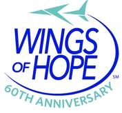 Wings of Hope Logo
