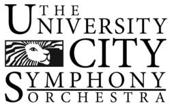 University City Symphony Orchestra Logo