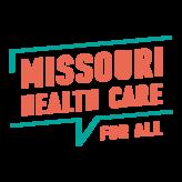Missouri Health Care for All Logo