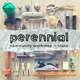 Perennial Logo