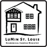 LuMin St. Louis - Campus Minstry of the ELCA Logo