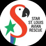 STAR - St Louis Avian Rescue Logo