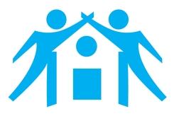 Peter & Paul Community Services Logo