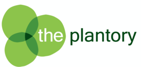 The Plantory Logo