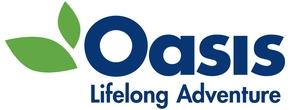 The Oasis Institute Logo