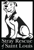 Stray Rescue of St. Louis Logo