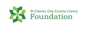 St. Charles City-County Library Foundation Logo