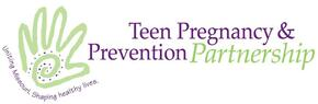 Teen Pregnancy & Prevention Partnership Logo